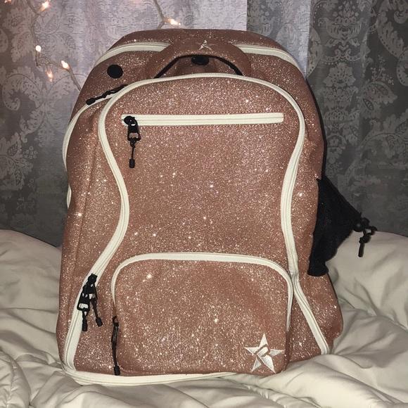 fafa79fa56 Bags | Rebel Cheer Bag | Poshmark
